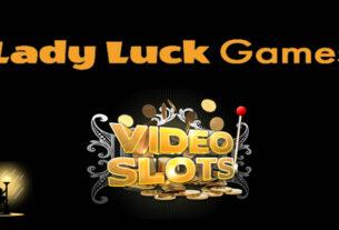 Lady Luck Games Tinten Slots liefern Deal mit Videoslots