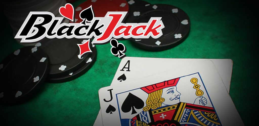 Blackjack-Karten