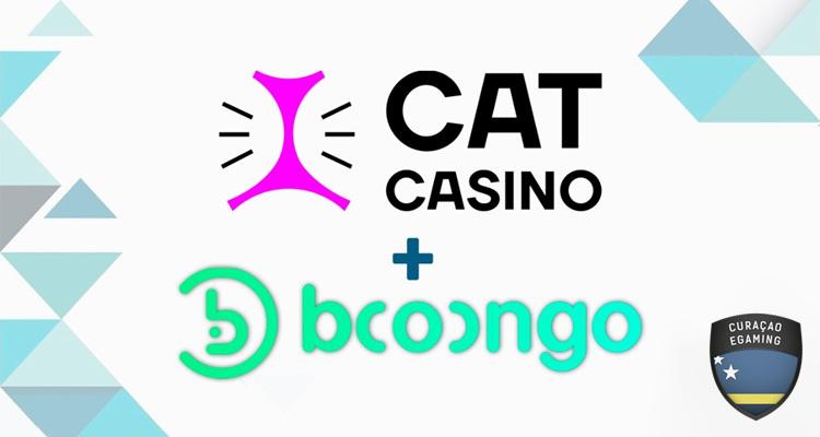 Der Online-Casino-Betreiber von Curacao führt Booongo-Slots ein