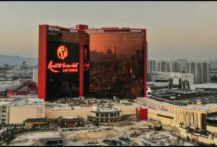 Donnerstag-Premiere für Resorts World Las Vegas