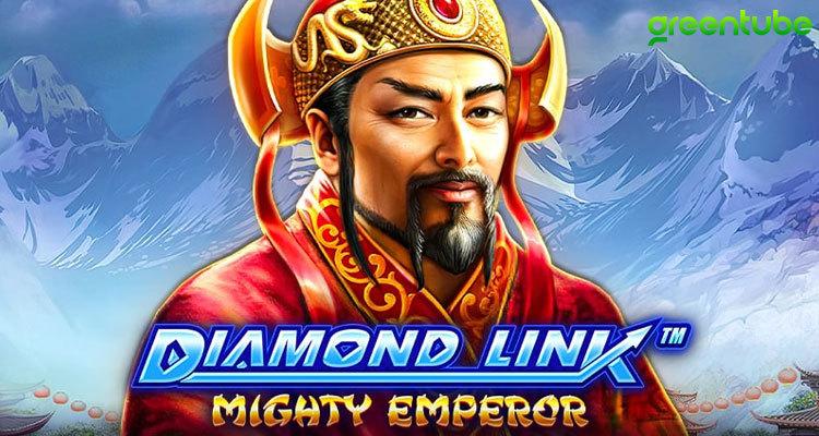 Greentube veröffentlicht neues Online-Slot-Spiel in der Diamond Link-Serie