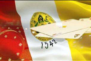Lucky Lady Card Room in San Diego schließt dauerhaft