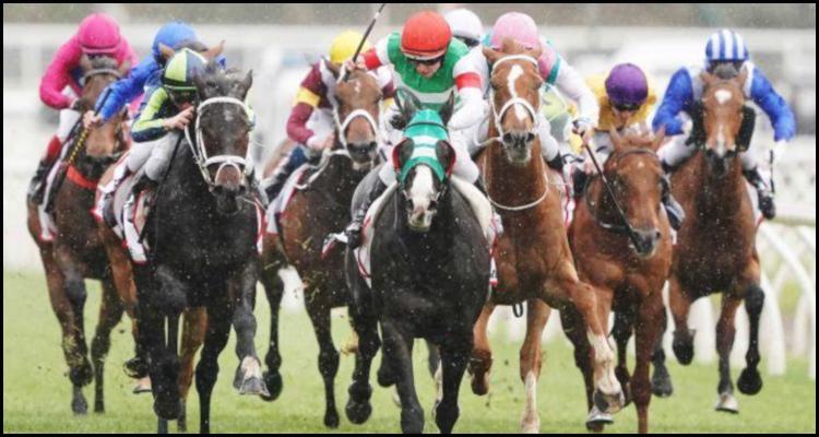 Mehr Geld für viktorianische Pferderennen