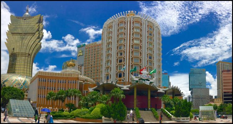 Neue Reisebeschränkungen beeinträchtigen die Gaming-Einnahmen in Macau