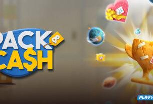 Play'n GO Express liefert neues Online-Automatenspiel