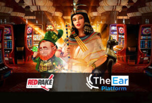 Red Rake Gaming Online-Slots nach Italien & Rumänien