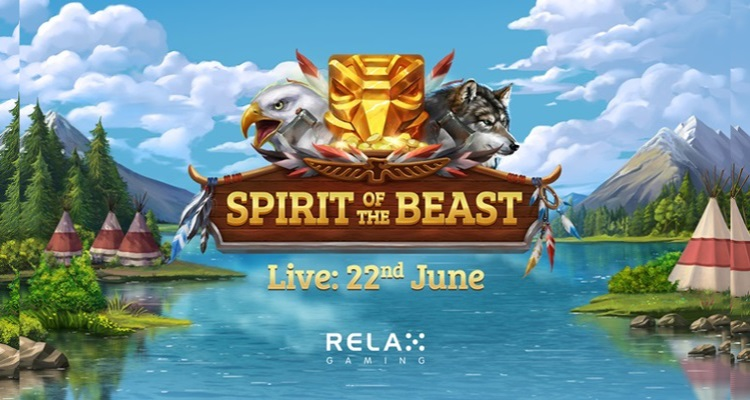 Relax Gaming erweitert das Spieleportfolio um den neuesten Online-Slot