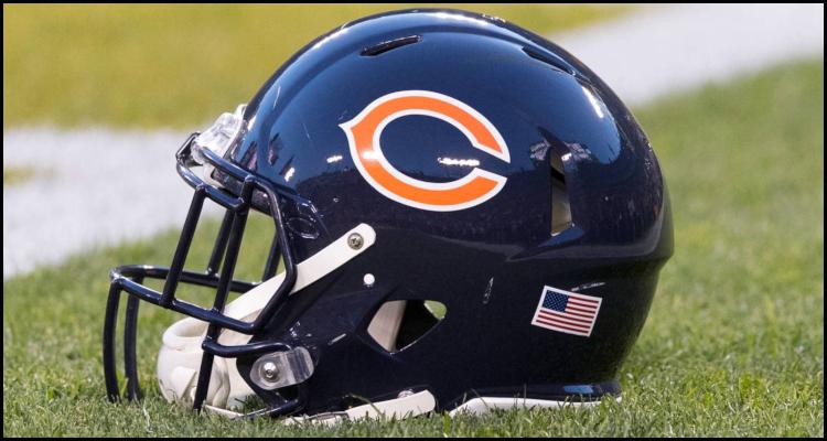 Rush Street Gaming färbt Chicago Bears-Allianzen