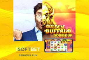 iSoftBet diversifiziert das Online-Slot-Portfolio weiter