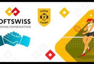 SOFTSWISS Sportsbook erweitert Geschäftspartnernetzwerk