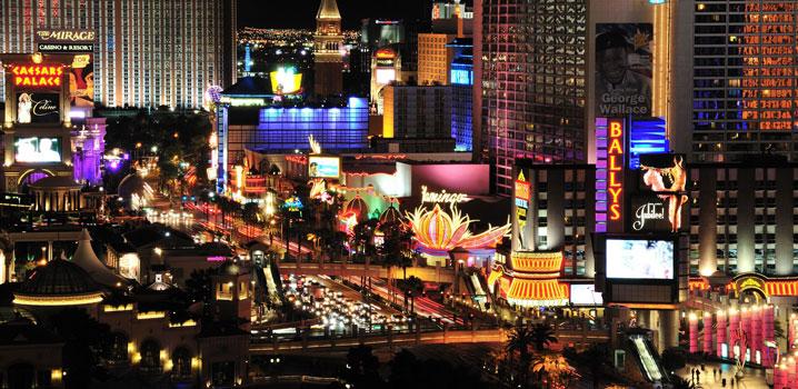 Vegas-Kasinos