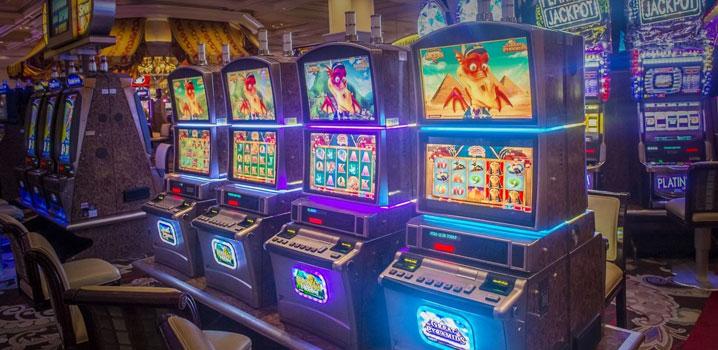 Casino-Slot-Spiel