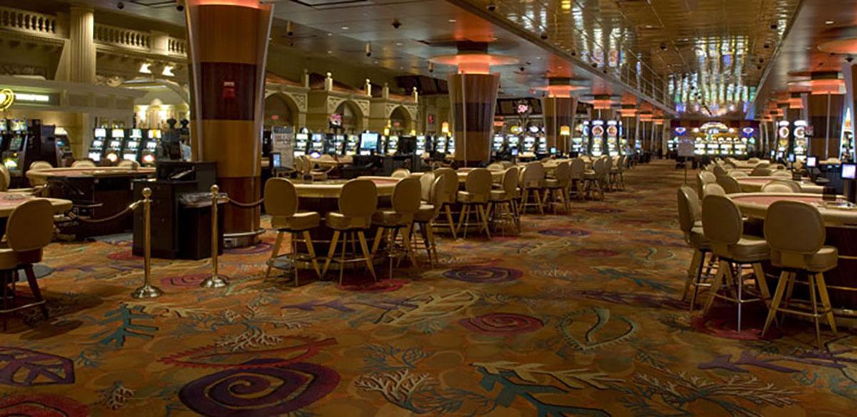 Casino-Etage