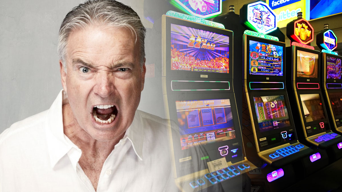6 Gründe, das Spielen von Spielautomaten zu hassen