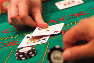 Blackjack-Etikette – Casino Player Magazine |  Strictly Slots Magazine