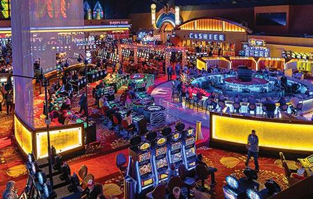 Die Prozentsätze spielen – Casino Player Magazine    Strictly Slots Magazine