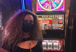 Glücksrad für den Gewinn – Casino Player Magazine    Strictly Slots Magazine