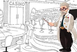 LEKTIONEN – Casino Player Magazine |  Strictly Slots Magazine