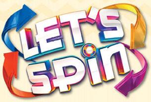 Let's Spin – Casino Player Magazine |  Strictly Slots Magazine