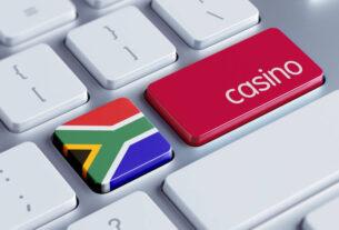 Online-Slots in Südafrika: 5 Dinge, die Sie beachten sollten