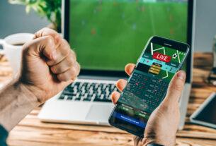 Online-Wetten sind beliebter denn je: Hier ist der Grund