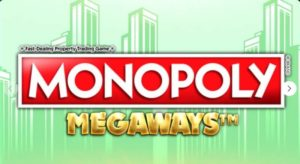 Monopoli Megaways Slot