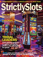 Strictly Slots Magazine Juli 2021 – Casino Player Magazine | Strictly Slots Magazine