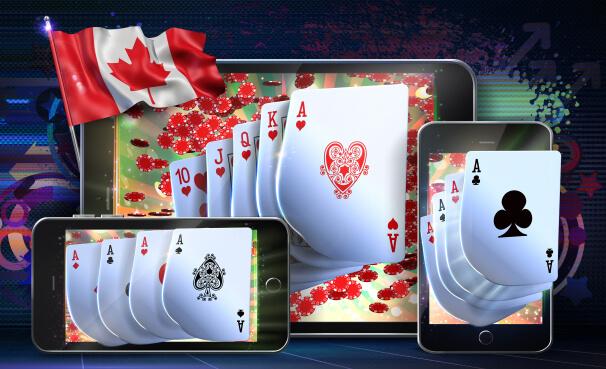 Top-Casinospiele, die Kanadier diesen Sommer gerne spielen