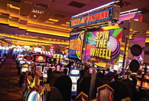 Veränderung für den Wetter – Casino Player Magazine |  Strictly Slots Magazine