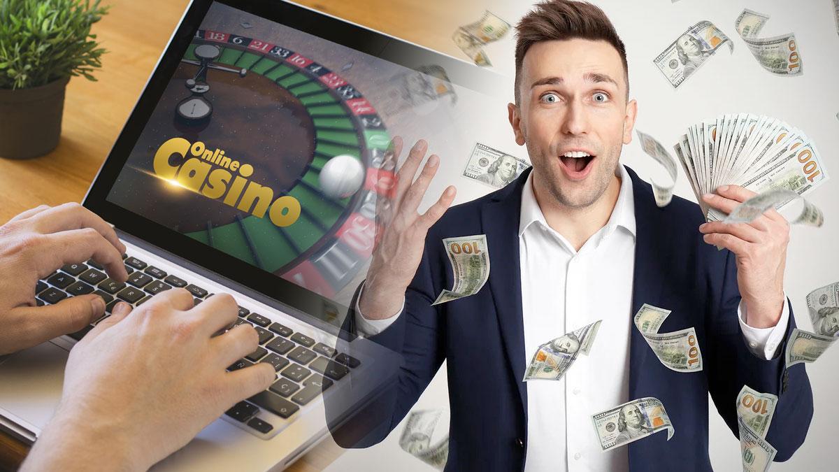 Casino und Geld