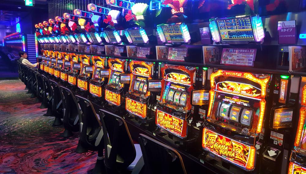 Sind Online-Slots manipuliert?