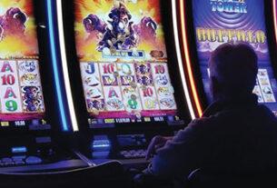 DIE RICHTIGE MASCHINE WÄHLEN – Casino Player Magazine |  Strictly Slots Magazine