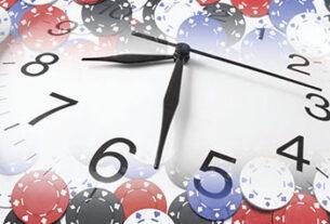 Das Tempo bestimmen – Casino Player Magazine |  Strictly Slots Magazine