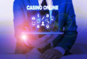 Die besten Casino-Spiele, die exklusiv in Online-Casinos erhältlich sind