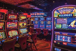 Entwicklung der Slot-Wette – Casino Player Magazine |  Strictly Slots Magazine