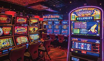 Entwicklung der Slot-Wette – Casino Player Magazine    Strictly Slots Magazine