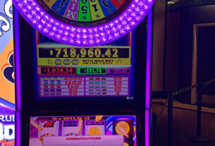 Frühlings-Cha-Ching!  – Casino-Spieler-Magazin |  Strictly Slots Magazine