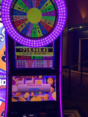 Frühlings-Cha-Ching!  – Casino-Spieler-Magazin    Strictly Slots Magazine