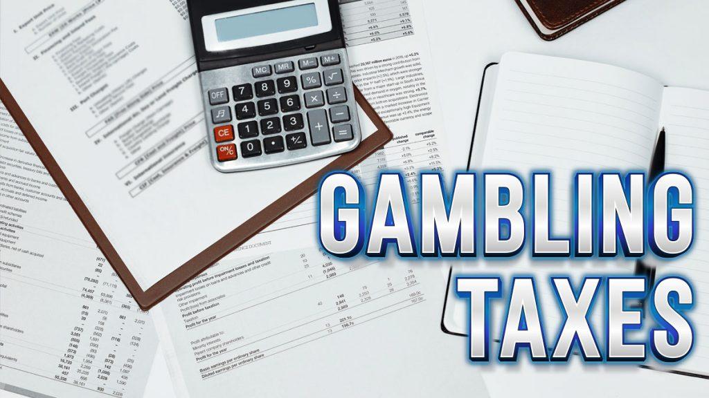 Beispiele für Glücksspielsteuern