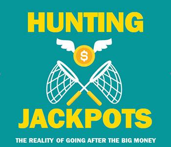 HUNTING JACKPOTS – Casino Player Magazine    Strictly Slots Magazine