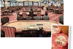 Live-Poker ebnet sich in Richtung Normalität – Casino Player Magazine |  Strictly Slots Magazine