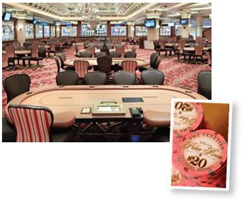 Live-Poker ebnet sich in Richtung Normalität – Casino Player Magazine    Strictly Slots Magazine