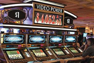 Mythen und Missverständnisse – Casino Player Magazine |  Strictly Slots Magazine