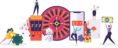 Sieben ernste Fragen – Casino Player Magazine    Strictly Slots Magazine