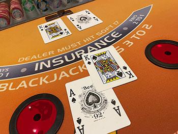 Tasche voller Blackjack-Bargeld – Casino Player Magazine |  Strictly Slots Magazine