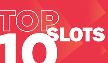 Top 10 Slots – Casino Player Magazine |  Strictly Slots Magazine