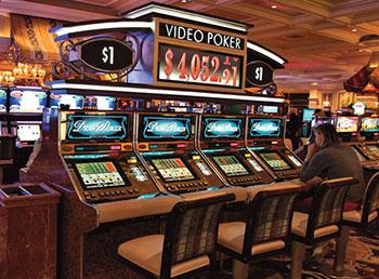 WIE MAN EINE MASCHINE GLÜCK MACHT – Casino Player Magazine |  Strictly Slots Magazine