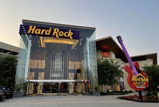 Hard Rock Cincinnati
