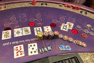 Caesars Guest gewinnt $420.409 bei Ultimate Texas Hold'em – Casino Player Magazine |  Strictly Slots Magazine