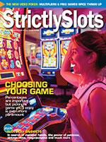 Strictly Slot Magazine März 2021 – Casino Player Magazine |  Strictly Slots Magazine